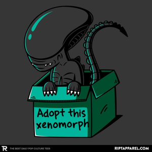 Ript: Adopt This Morph
