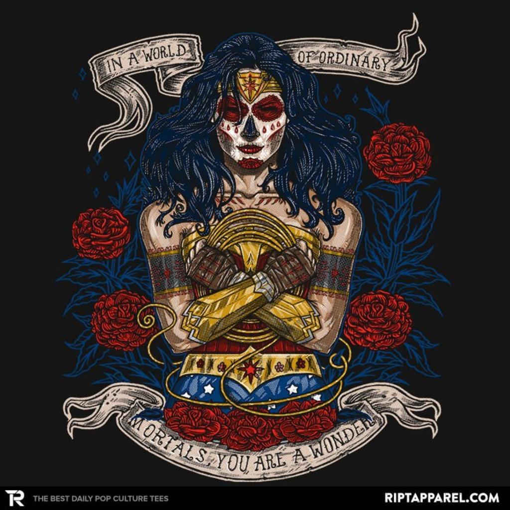 Ript: Day of the Dead Wonder