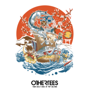 OtherTees: Japanese World
