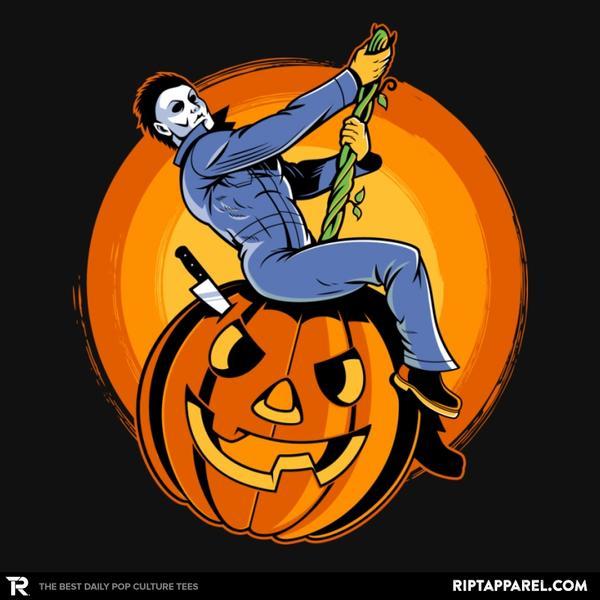 Ript: Pumpkin Ball