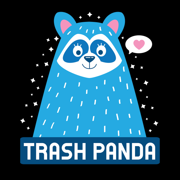 NeatoShop: Trash Panda