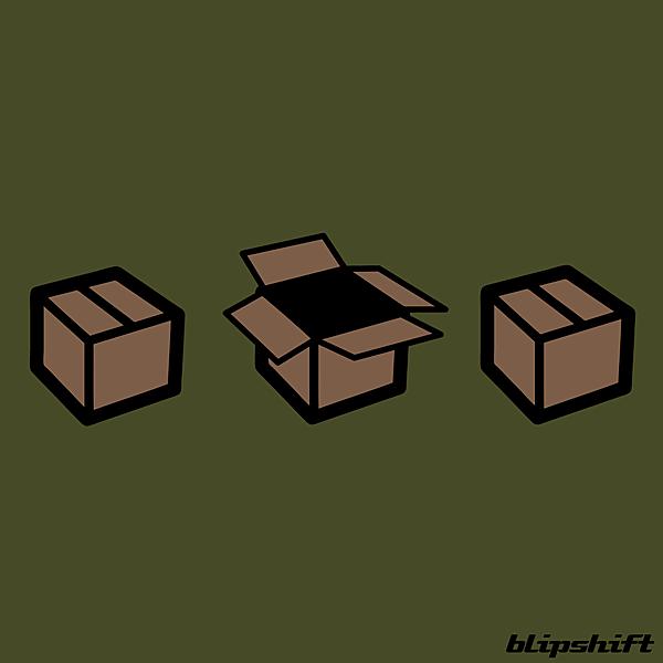 blipshift: Box Box Box II