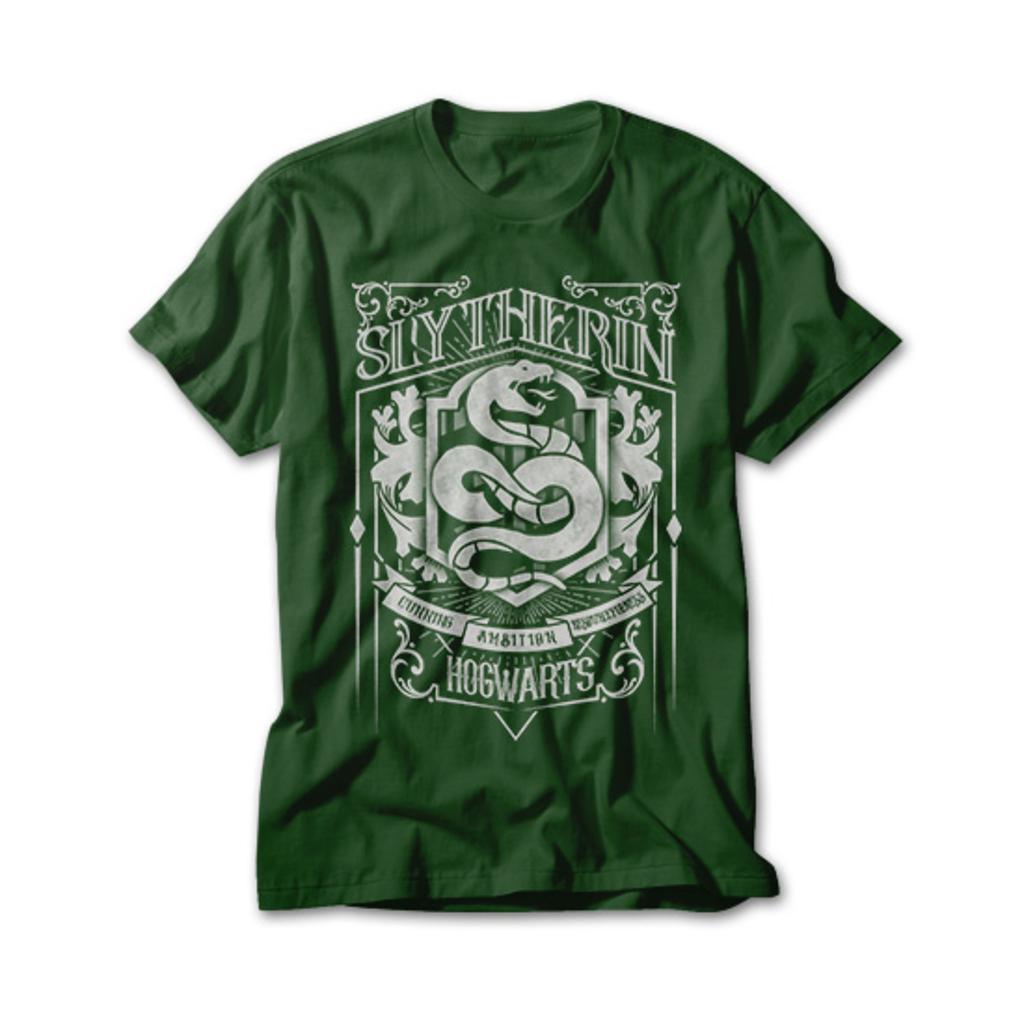 OtherTees: Snake Wizardry