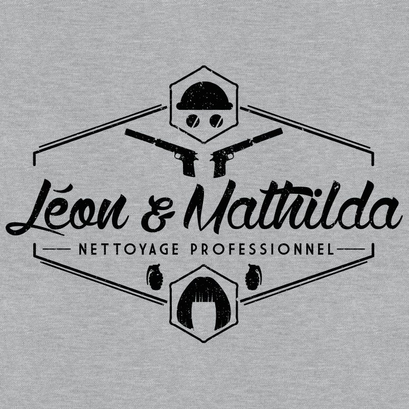 Wistitee: Léon & Mathilda Corporation