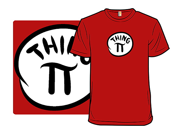 Woot!: Irrational Things