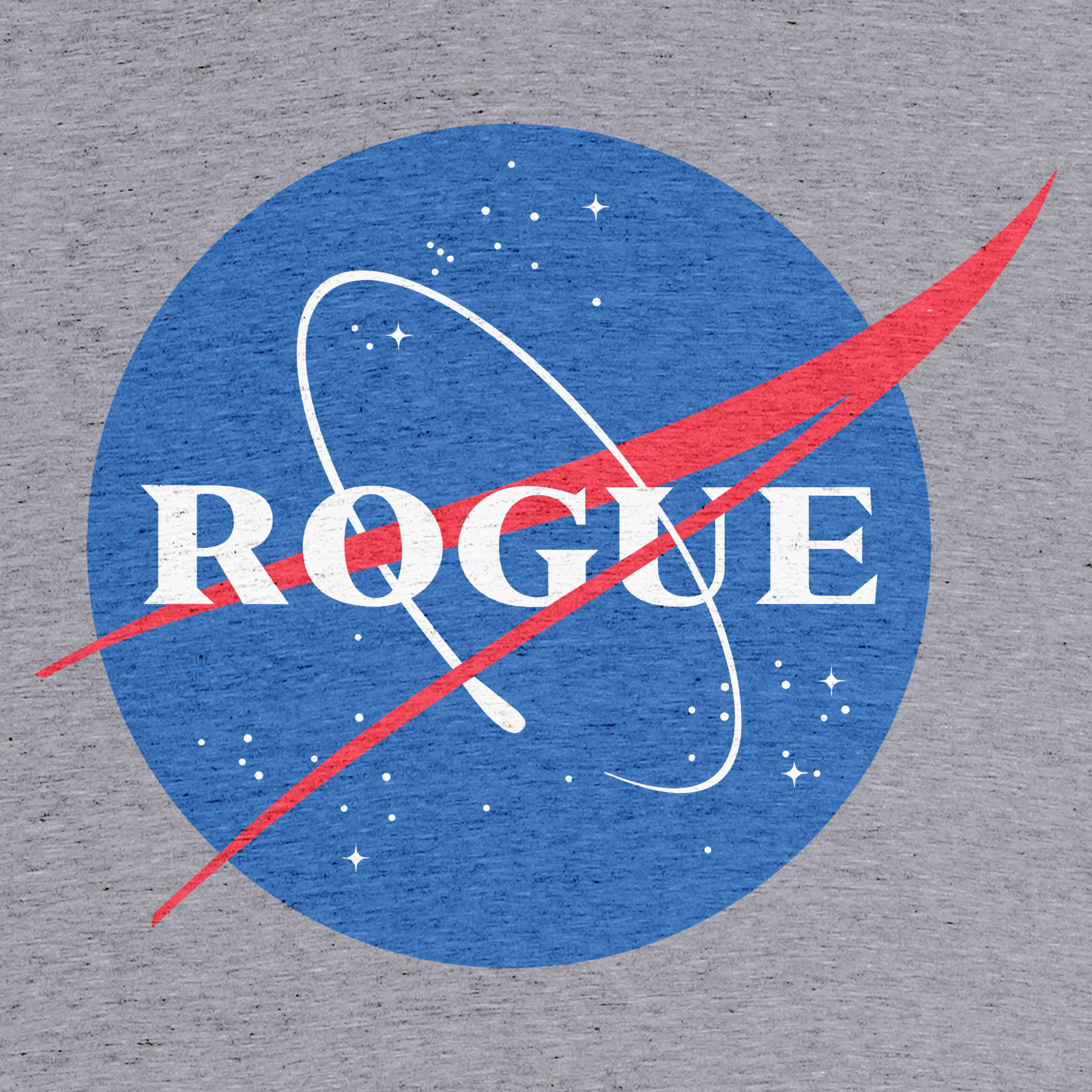 Cotton Bureau: Rogue NASA