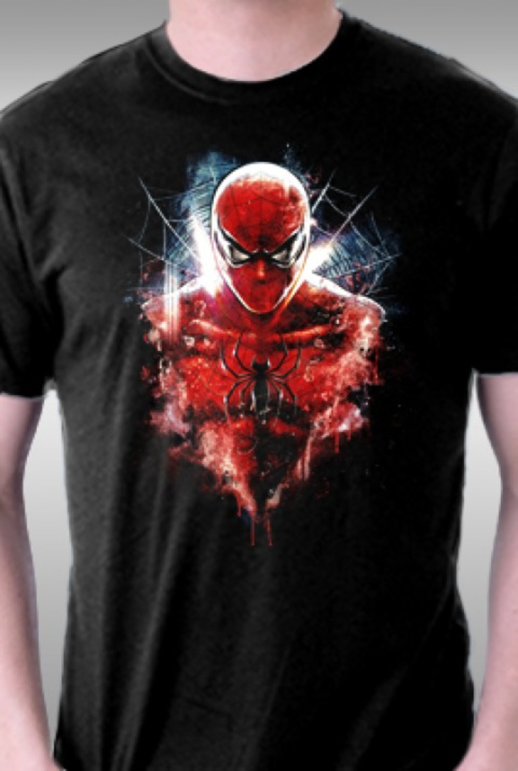 TeeFury: Spiders Are Amazing