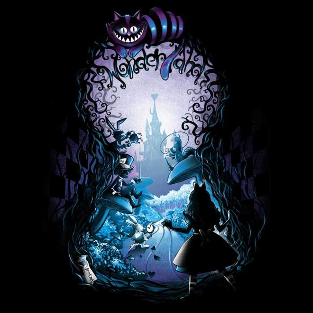 Once Upon a Tee: Inside a Dream