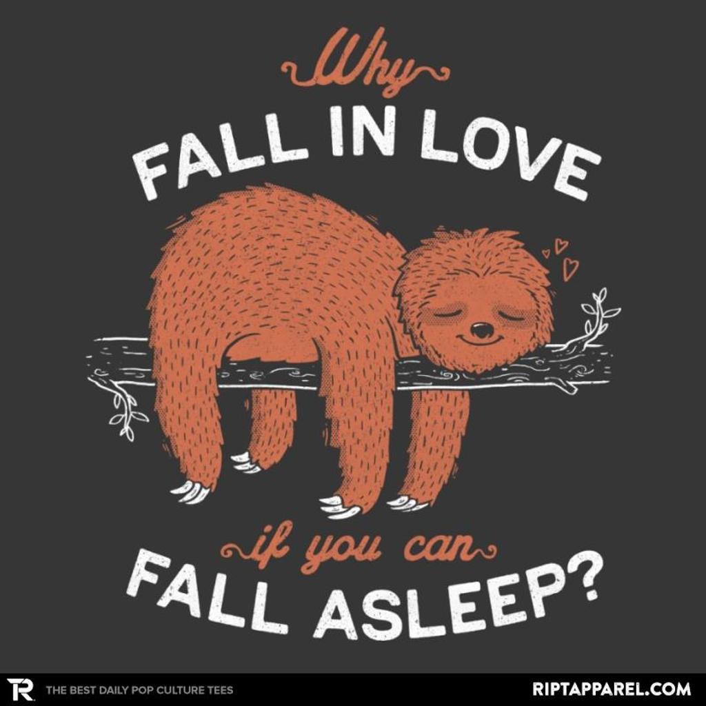Ript: Fall Asleep
