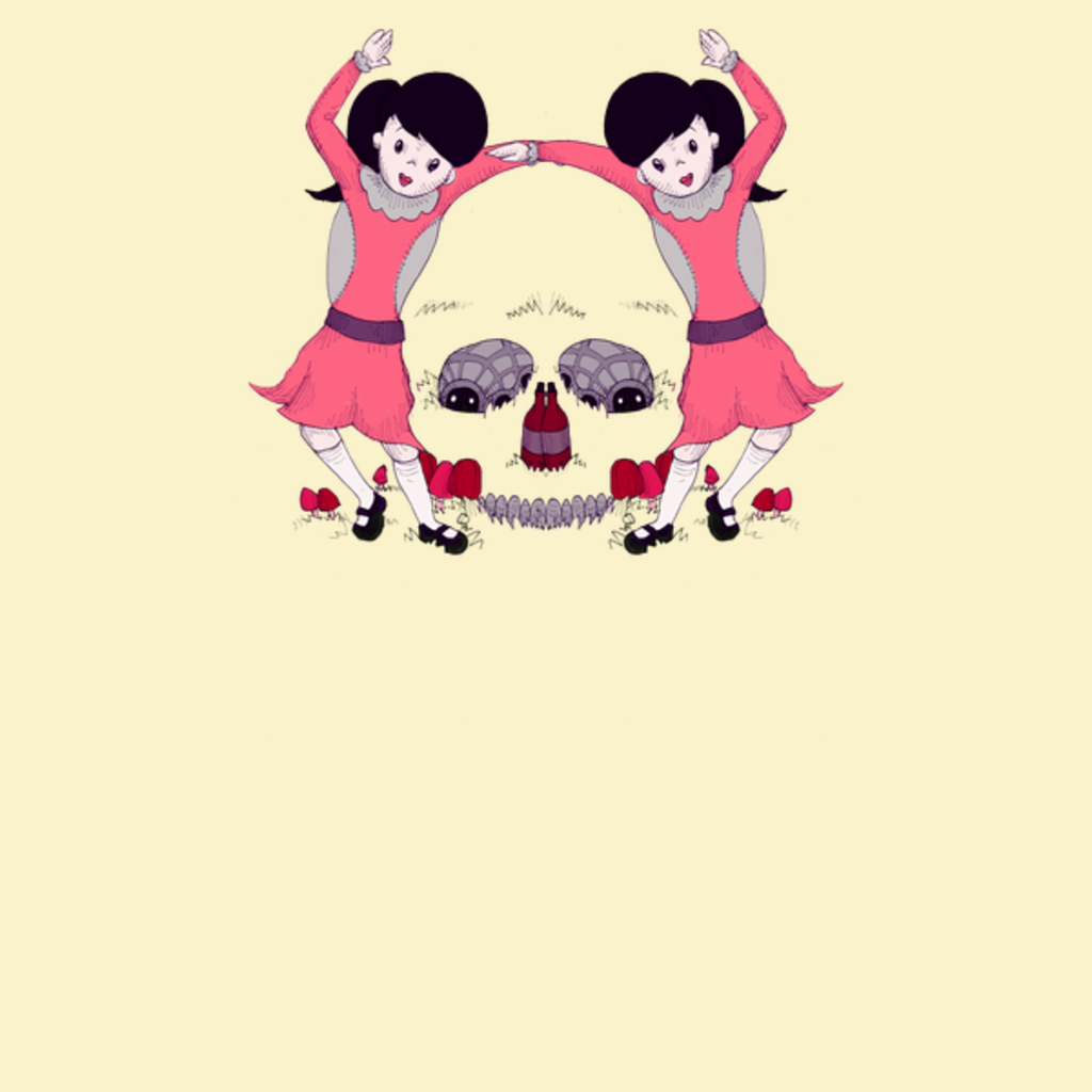 NeatoShop: Party Skull