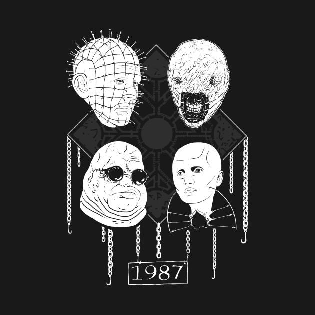 TeePublic: Welcome to Hell!