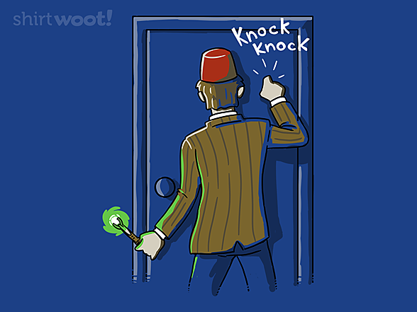Woot!: Doctor's There