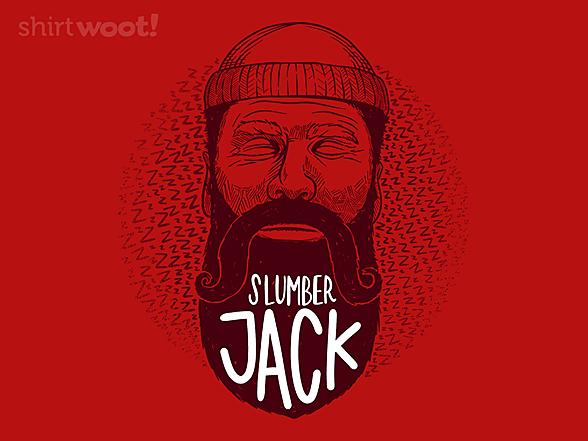 Woot!: Slumber Jack