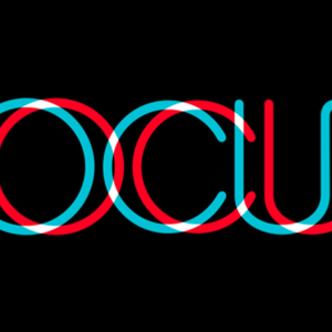Design by Humans: FOCUS
