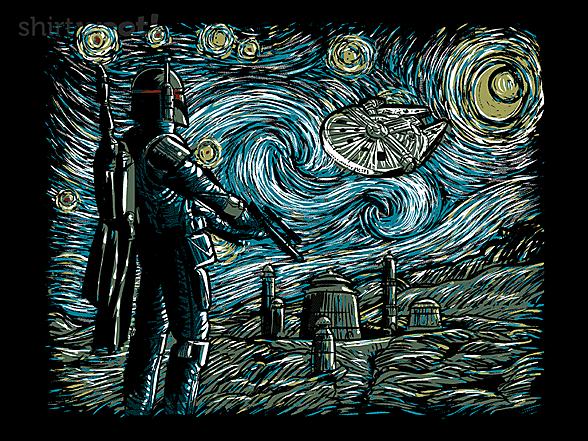 Woot!: Starry Wars