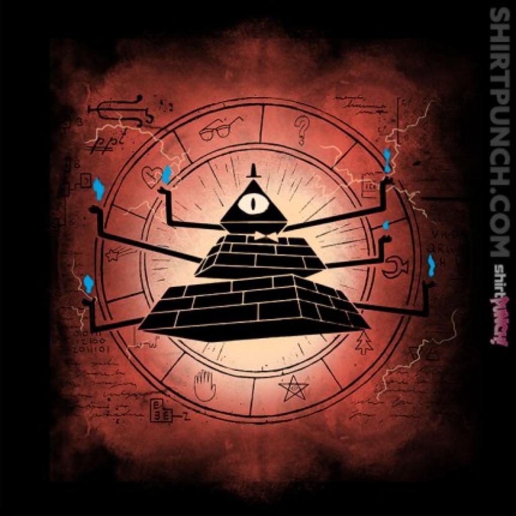 ShirtPunch: Cypher
