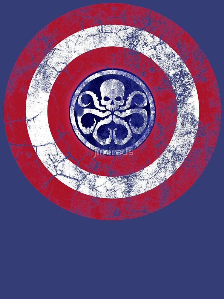 RedBubble: Captain Hydra