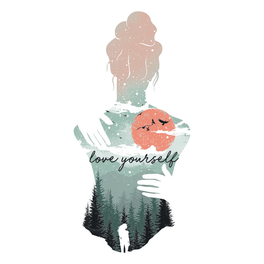 Pampling: Love Yourself