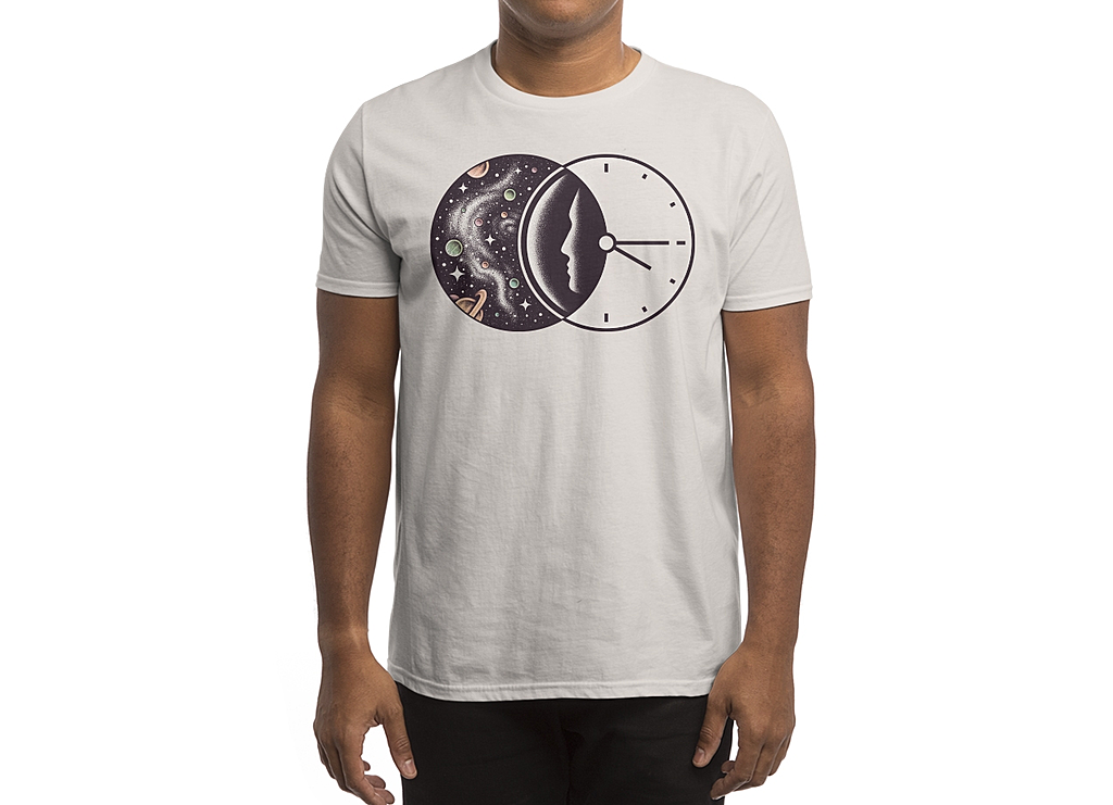 Threadless: Space and Time