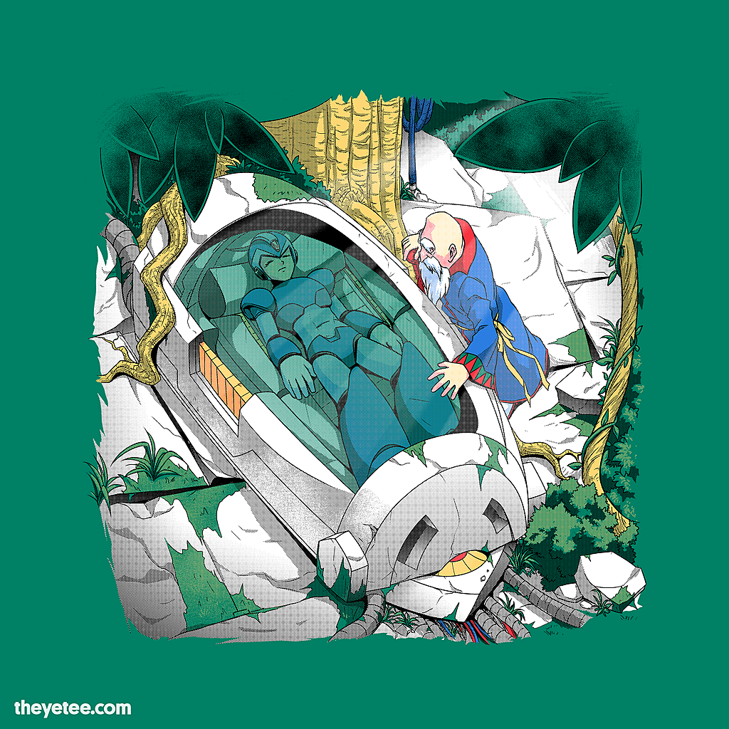 The Yetee: discovery