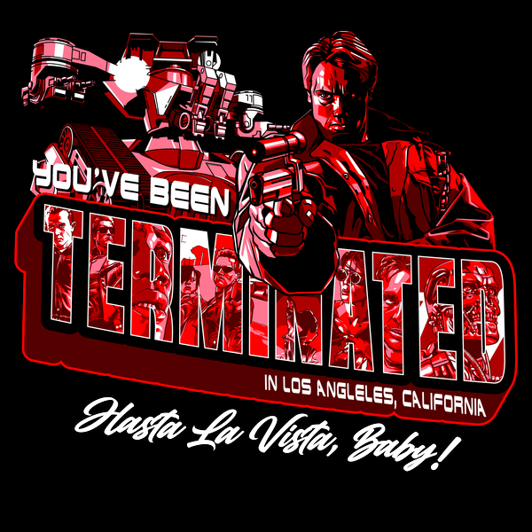 NeatoShop: Terminated in L.A.