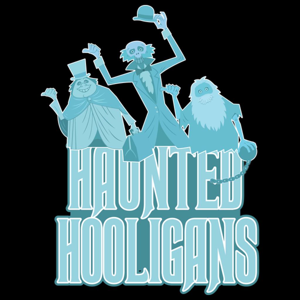 NeatoShop: Haunted Hooligans