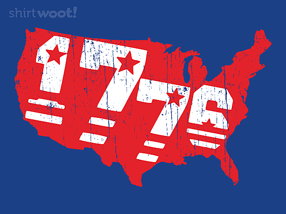 Woot!: Freedom's Founding