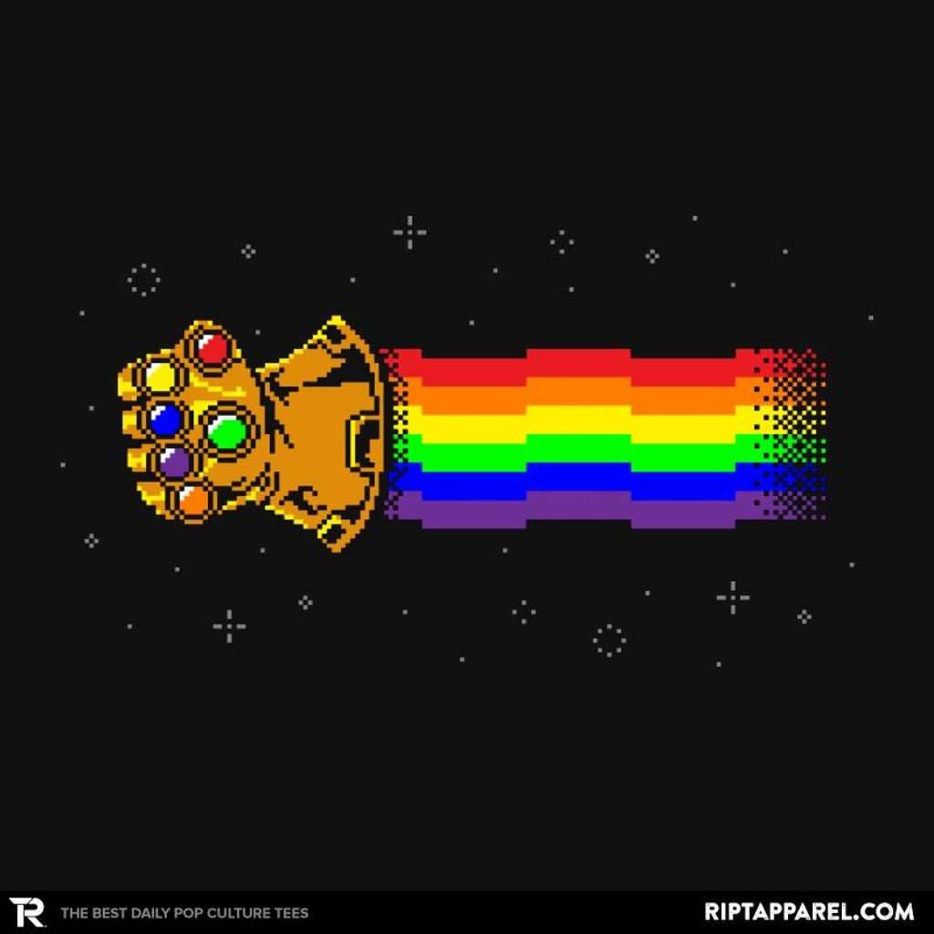Ript: Nyan Gauntlet