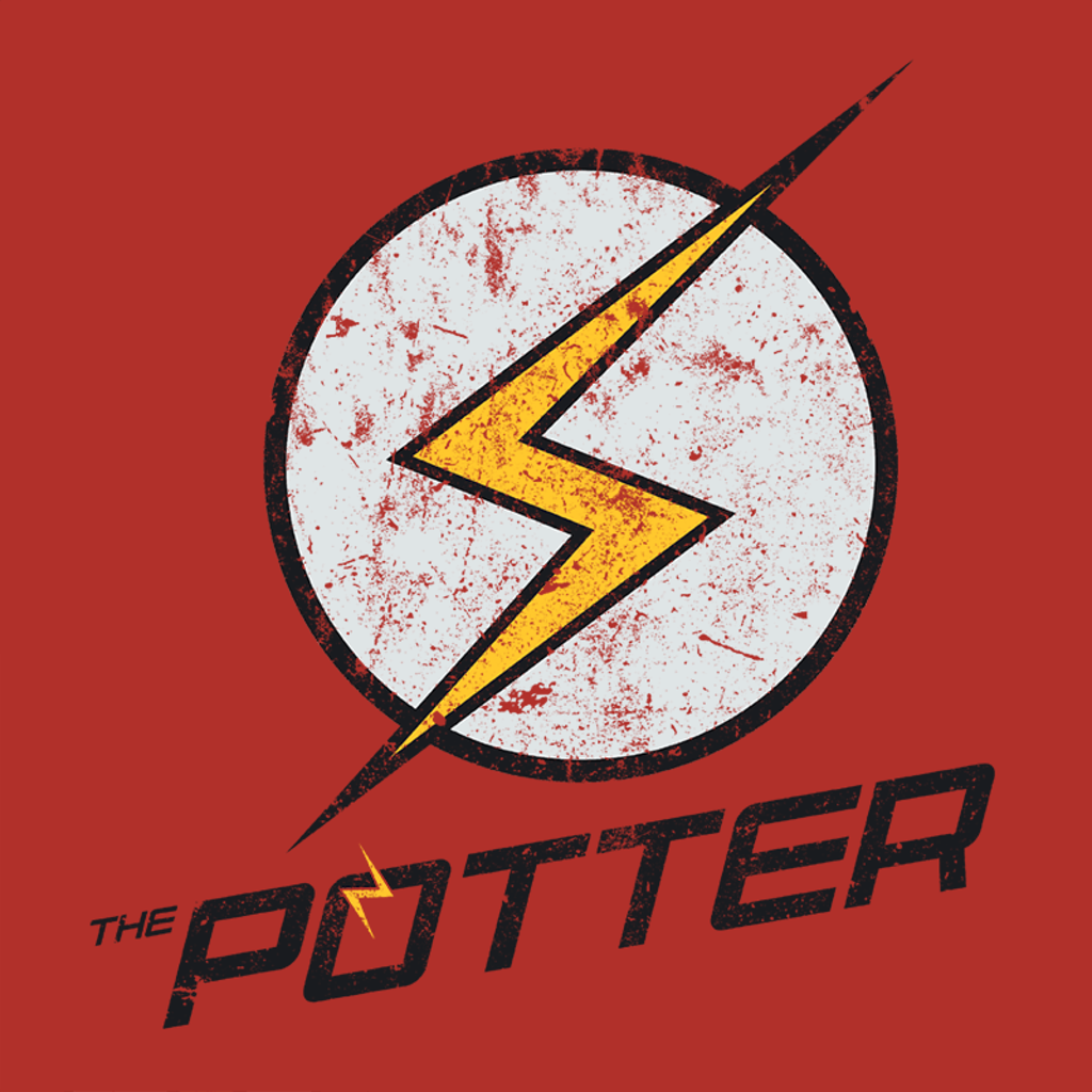 Wistitee: The Potter