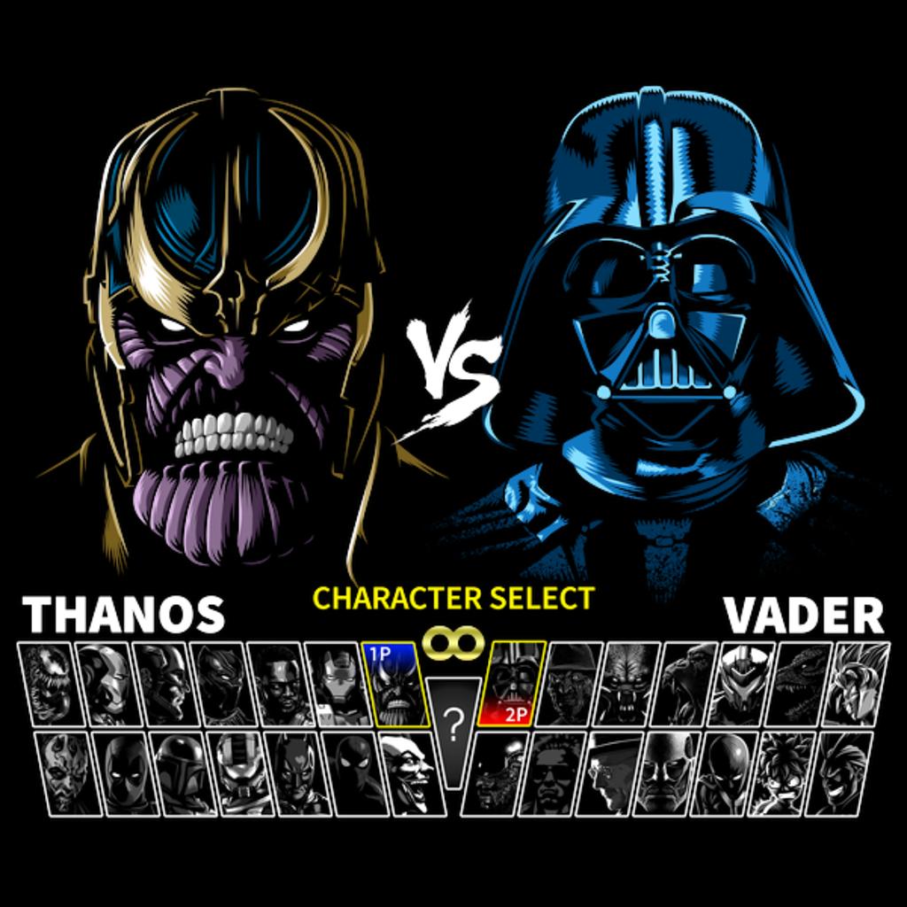 NeatoShop: Select  galactic battle