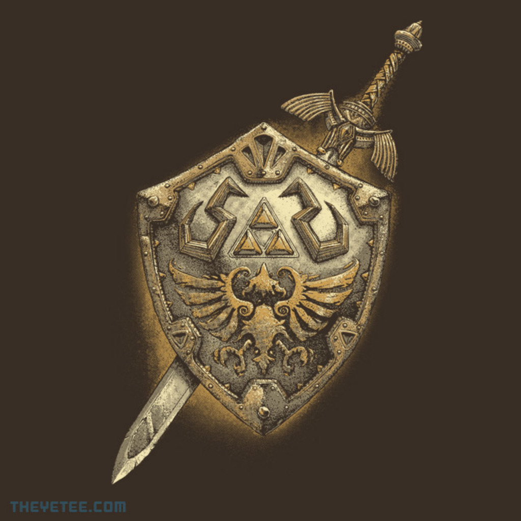 The Yetee: The Legend of Time