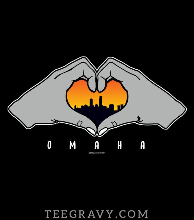 Tee Gravy: Heartland or Omaheart