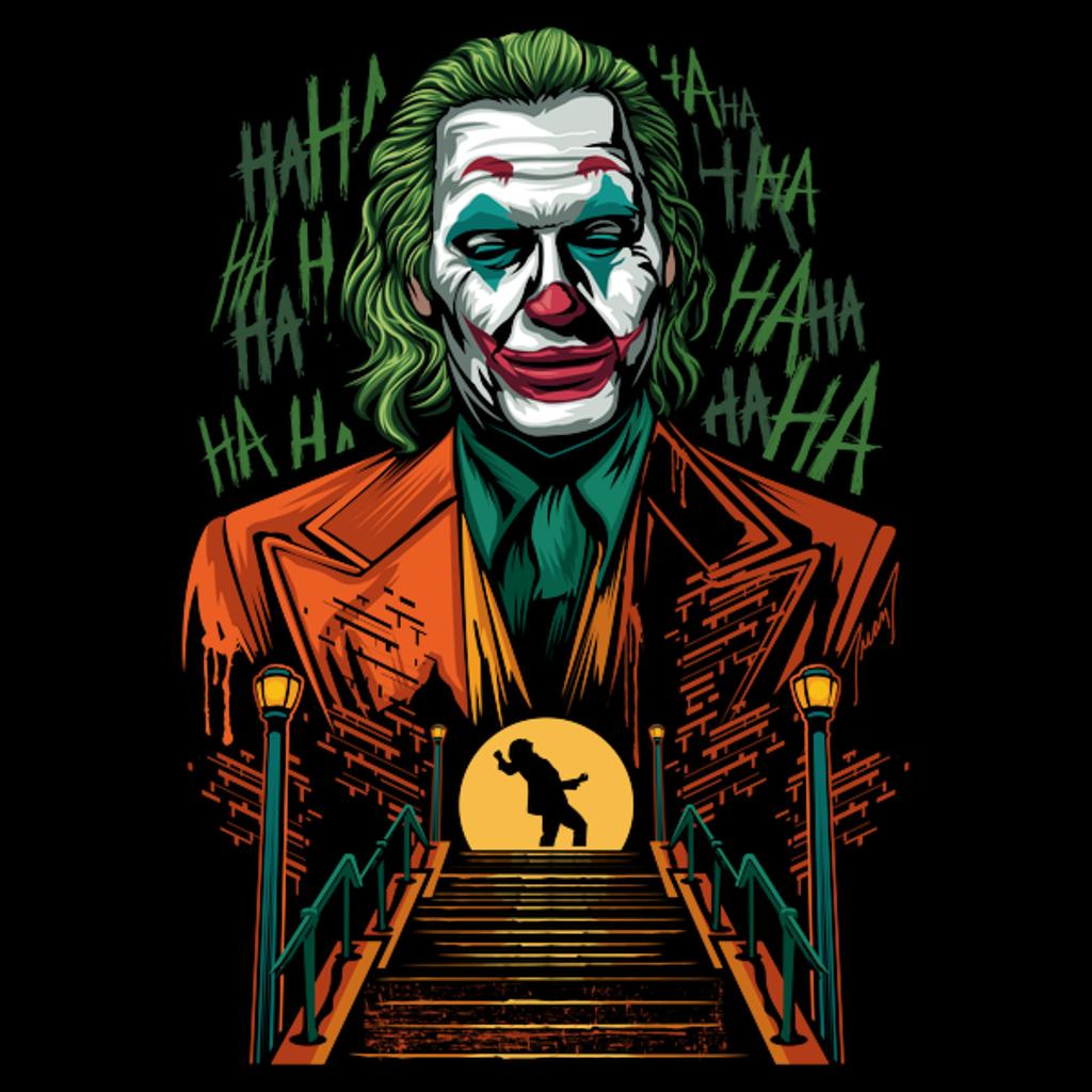NeatoShop: The Joker Reborn