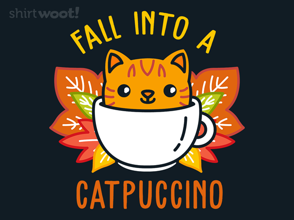 Woot!: Fall Into It