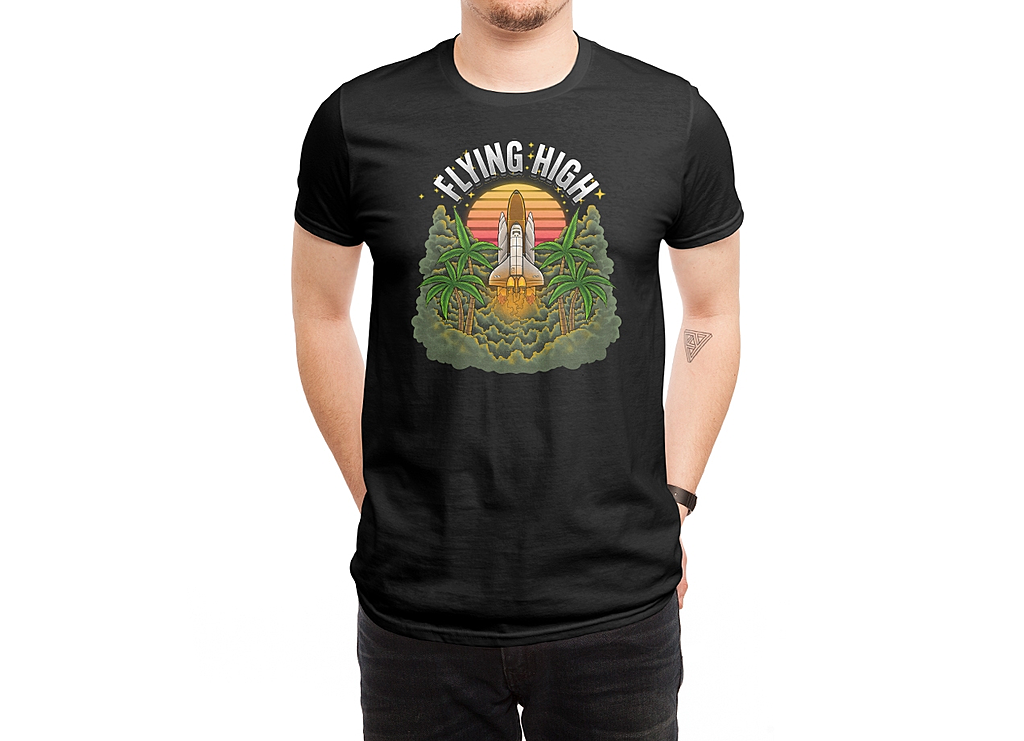 Threadless: Flying High