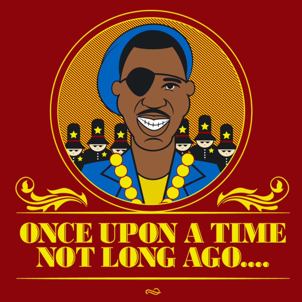 NeatoShop: Once Upon a Time...