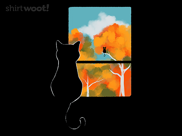 Woot!: Autumn Luv