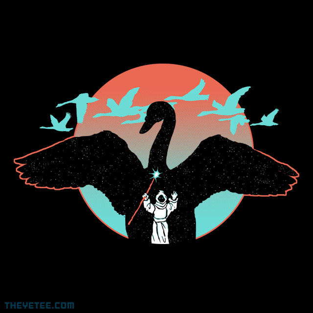 The Yetee: The Weaver