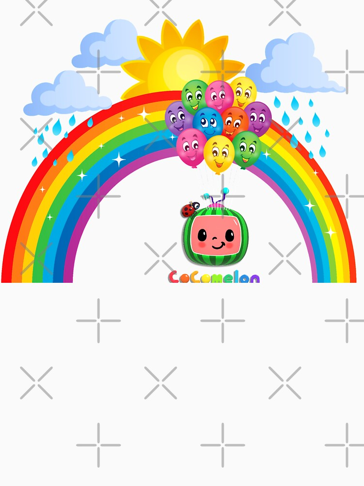 RedBubble: Nursery Rhymes CoComelon,Kids Song