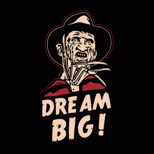 BustedTees: Dream Big!