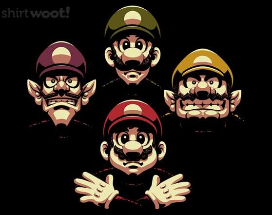 Woot!: Brohemian Rhapsody
