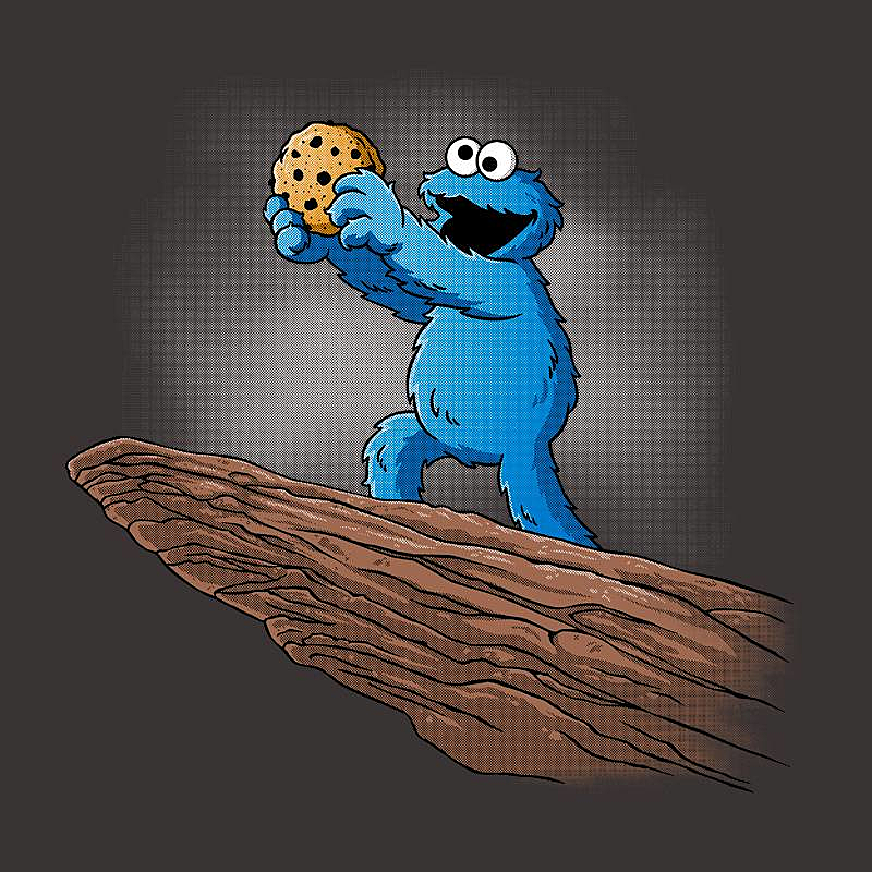 Pampling: The Cookie King