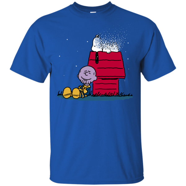 Pop-Up Tee: Snapy