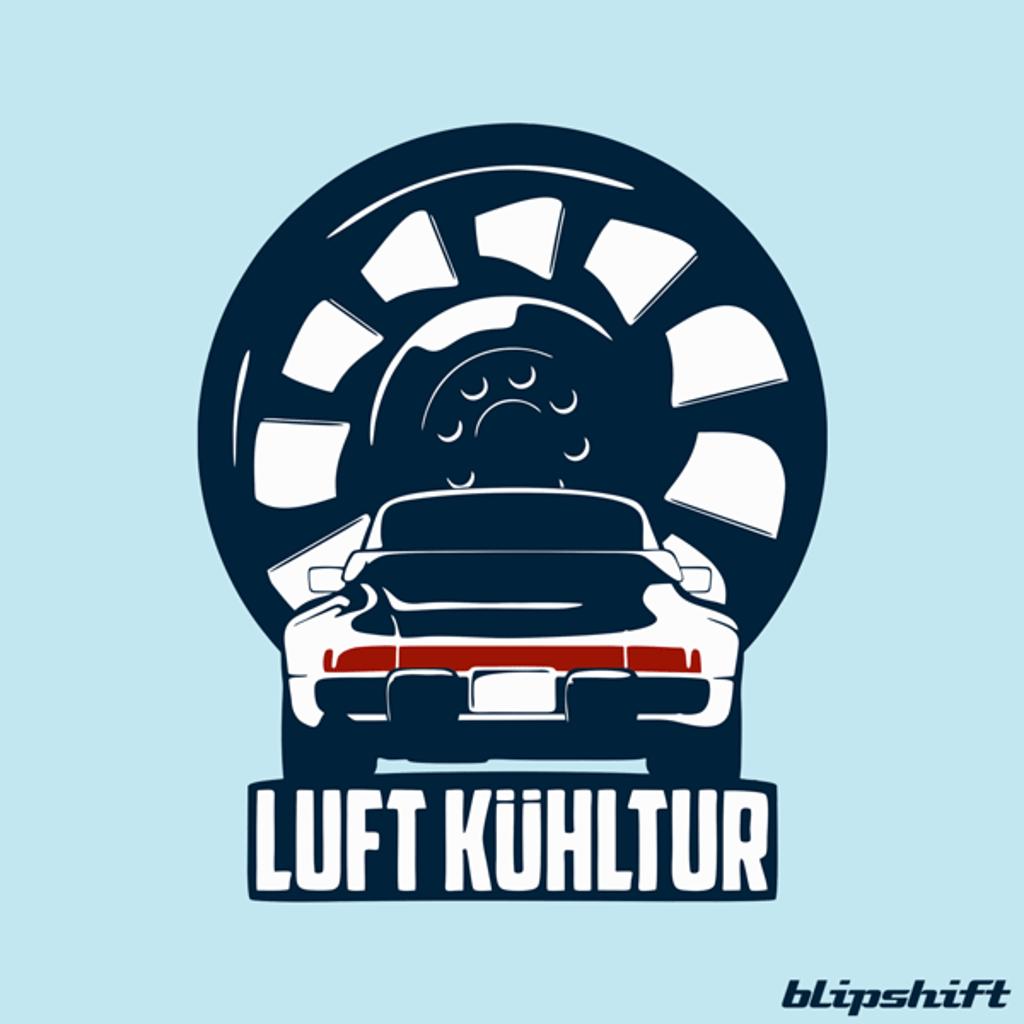 blipshift: Kuhltur Club