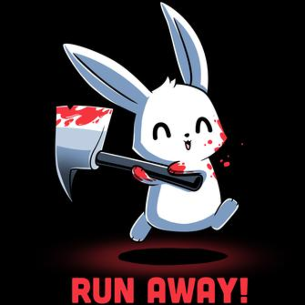 TeeTurtle: Run Away!