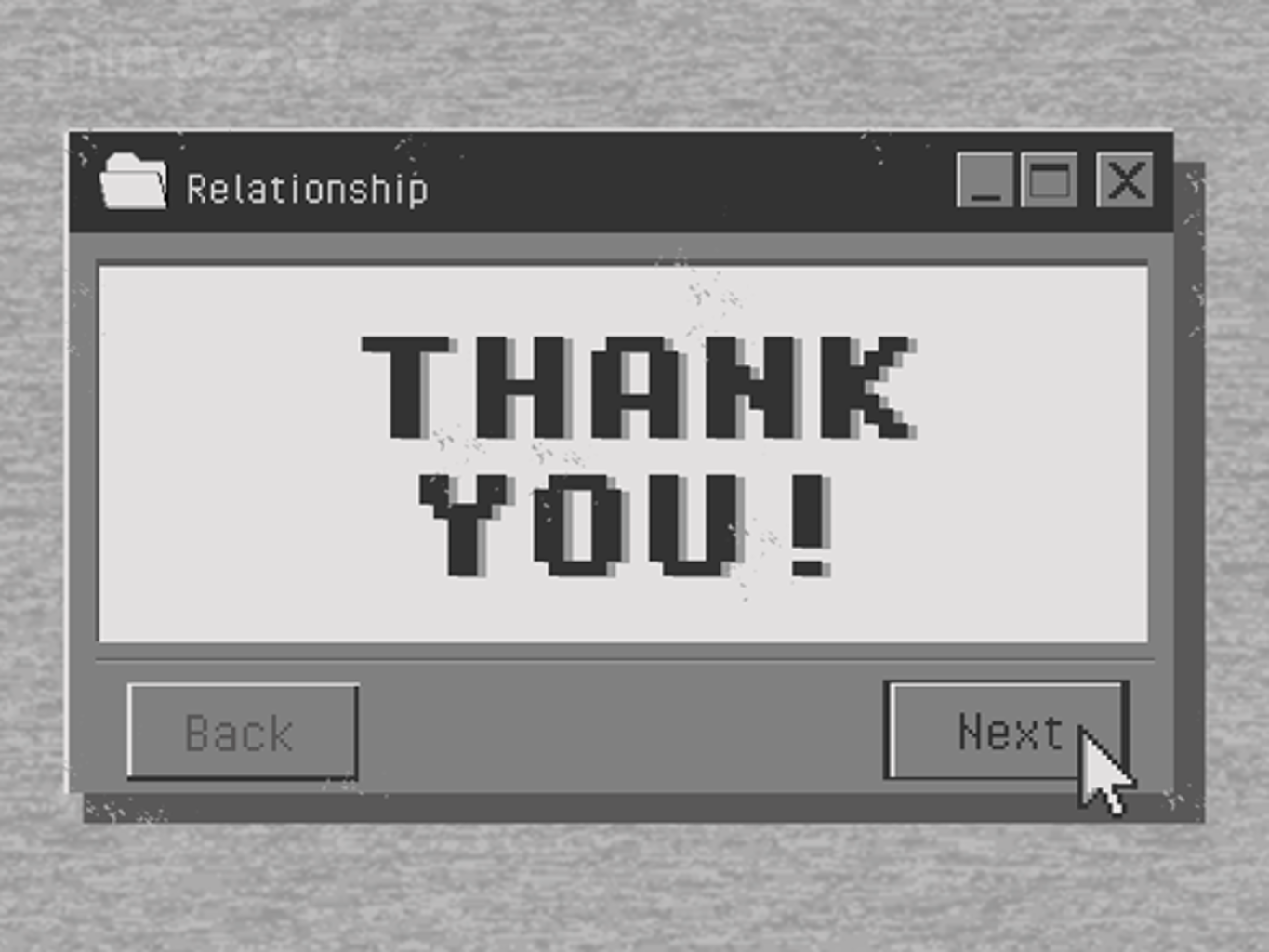 Woot!: Thank You Next
