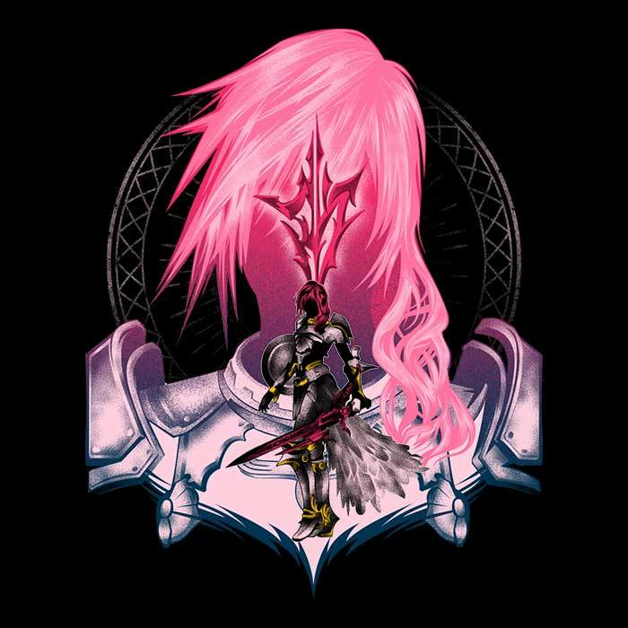 Once Upon a Tee: Return of Lightning