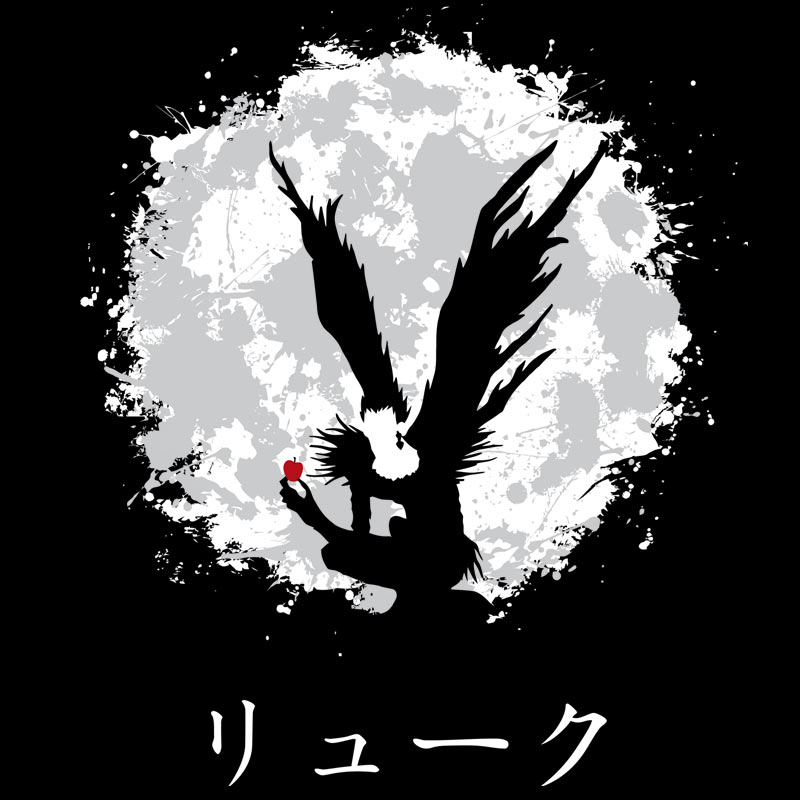 Pampling: Shinigami