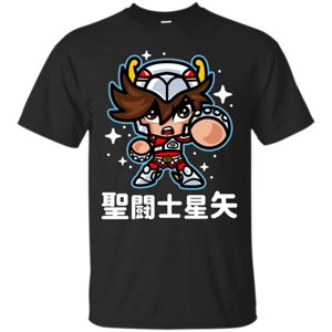 Pop-Up Tee: ChibiPegasus