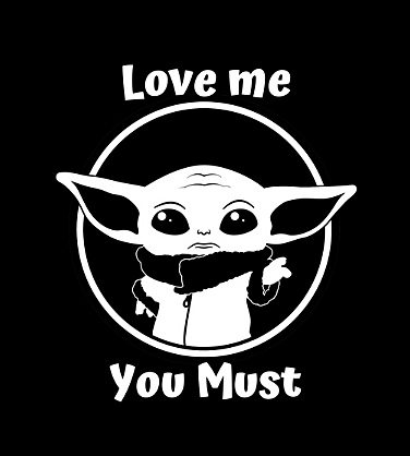 Shirt Battle: Love Me You Must